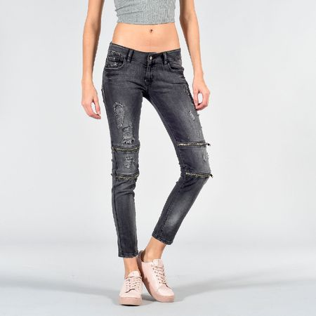 pantalon-kendall-gd21q201ng-quarry-negro-gd21q201ng-2