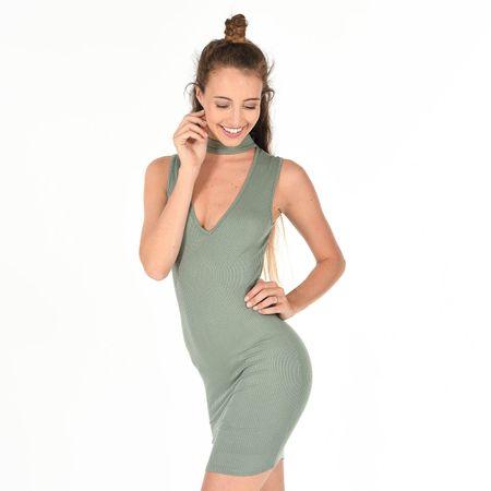 vestido-cuello-redondo-qd31a440-quarry-verde-qd31a440-1