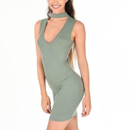 vestido-cuello-redondo-qd31a440-quarry-verde-qd31a440-2
