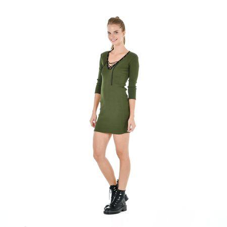 vestido-cuello-v-gd31a018-quarry-olivo-gd31a018-2