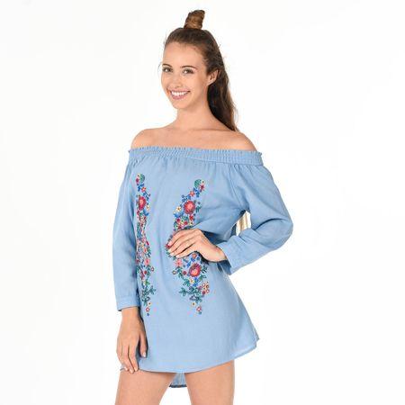 vestido-cuello-redondo-qd31a462-quarry-azul-cielo-qd31a462-1