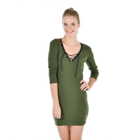 vestido-cuello-v-gd31a018-quarry-olivo-gd31a018-1