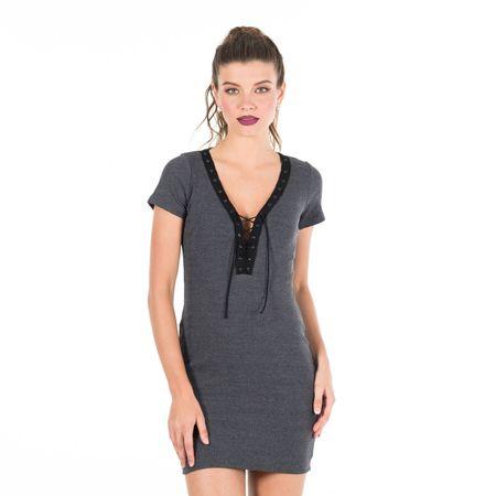 vestido-cuello-v-gd31a017-quarry-gris-oxford-gd31a017-1