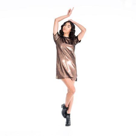 vestido-cuello-redondo-qd31a508-quarry-dorado-qd31a508-1
