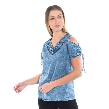 blusa-cuello-v-qd03b632-quarry-azul-qd03b632-1