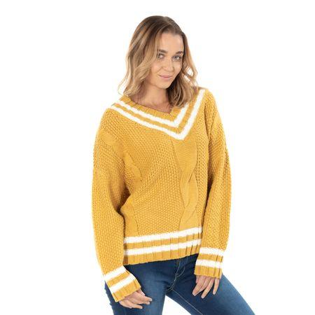 sweater-cuello-v-qd26a120-quarry-mostaza-qd26a120-1