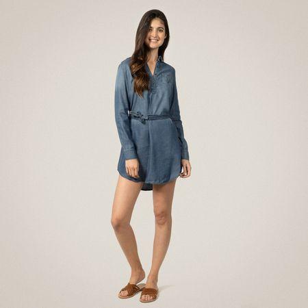 Precio de vestidos de blue jeans