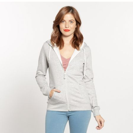SUDADERA-CAPUCHA-COLOR-GRIS-OXFORD-