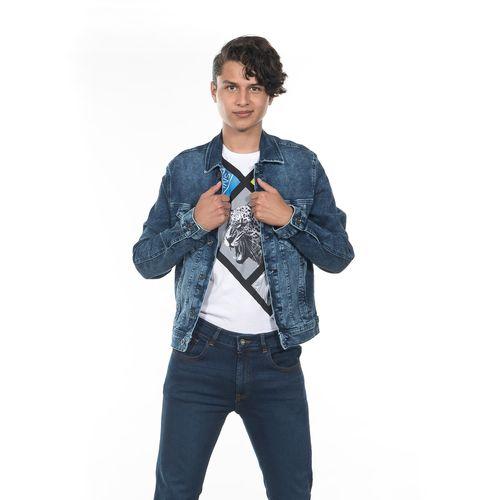CHAMARRA-CABALLERO-MEZCLILLA-QUARRY-JEANS-TIPO-VAQUERO-COLOR-SNOW-WASH-TALLA-CHICA---Quarry-Jeans