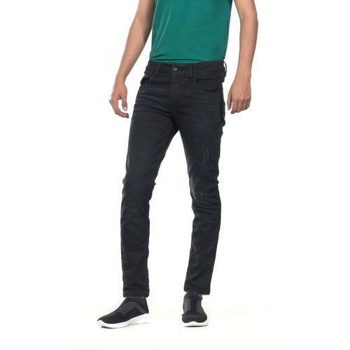 PANTALON-QUARRY-JEANS-MEZCLILLA-SLIM-FIT-MODELO-AXEL-COLOR-MOSTAZA-TALLA-EXTRA-CHICA---Quarry-Jeans