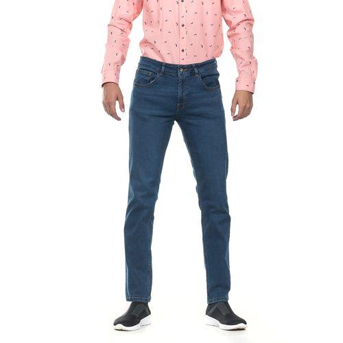 PANTALON-QUARRY-JEANS-MEZCLILLA-SLIM-FIT-MODELO-BONO-COLOR-STONE-TALLA-28---Quarry-Jeans