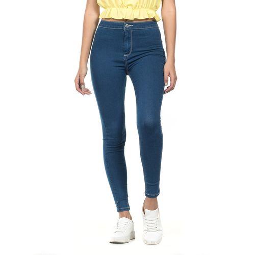 PANTALON-QUARRY-JEANS-MEZCLILLA-SUPER-SKINNY-MODELO-DAYANNA-COLOR-NEGRO-TALLA-28---Quarry-Jeans