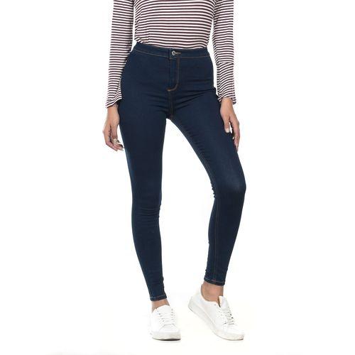 PANTALON-QUARRY-JEANS-MEZCLILLA-SUPER-SKINNY-MODELO-DAYANNA-COLOR-NEGRO-TALLA-31---Quarry-Jeans