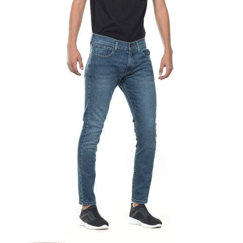 PANTALON-QUARRY-JEANS-MEZCLILLA-SLIM-MODELO-HARRISON-COLOR-NEGRO-TALLA-36---Quarry-Jeans