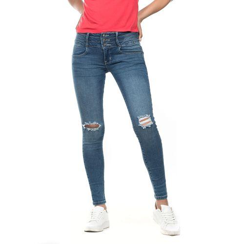 PANTALON-QUARRY-JEANS-MEZCLILLA-PUSH-UP-MODELO-ISABELLA-COLOR-STONE-MEDIO-TALLA-33---Quarry-Jeans