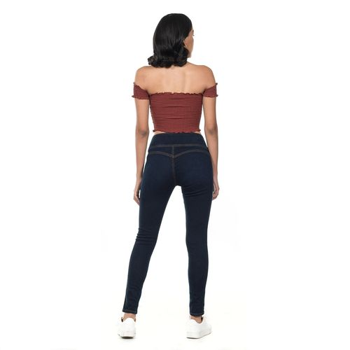 PANTALON-QUARRY-JEANS-MEZCLILLA-PUSH-UP-MODELO-CONSTANCE-COLOR-STONE-TALLA-3---Quarry-Jeans