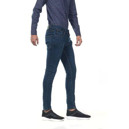 PANTALON-QUARRY-JEANS-MEZCLILLA-SUPER-SLIM-MODELO-JUSTIN-COLOR-STONE-TALLA-36---Quarry-Jeans