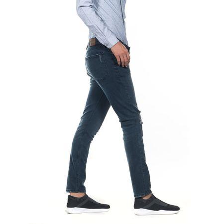PANTALON-QUARRY-JEANS-MEZCLILLA-SLIM-FIT-MODELO-AXEL-COLOR-NEGRO-TALLA-EXTRA-CHICA---Quarry-Jeans