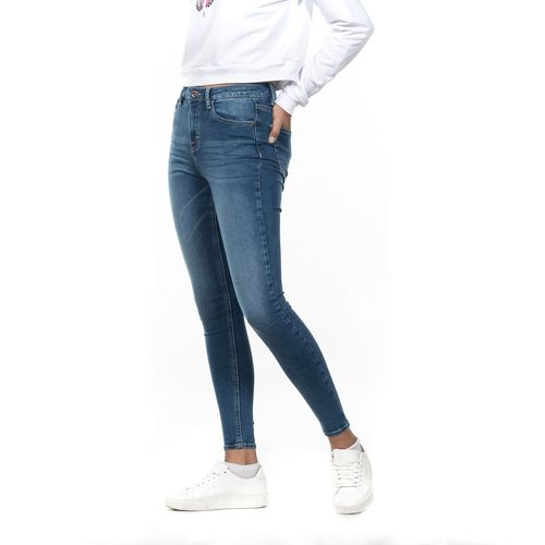 PANTALON-QUARRY-JEANS-MEZCLILLA-SUPER-SKINNY-MODELO-JAMIE-COLOR-STONE-TALLA-31---Quarry-Jeans