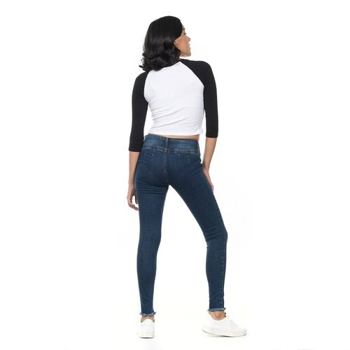 PANTALON-QUARRY-JEANS-MEZCLILLA-PUSH-UP-MODELO-ISABELLA-COLOR-STONE-TALLA-32---Quarry-Jeans