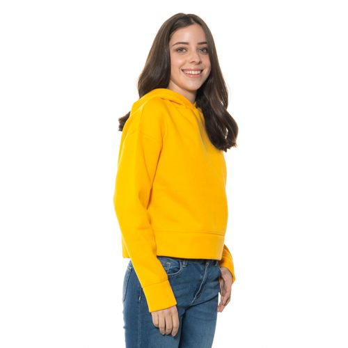 SUDADERA-CROPPED-QUARRY-JEANS-MUJER-CON-CAPUCHA