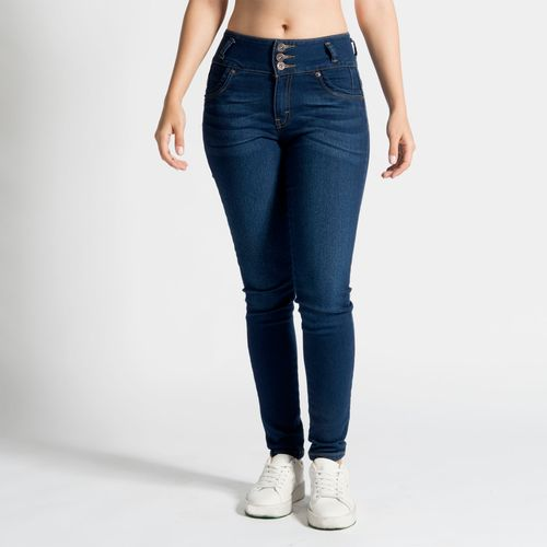 JEANS-PUSH-UP